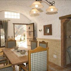 Отель Cuevalia. Alojamiento Rural en Cueva фото 4