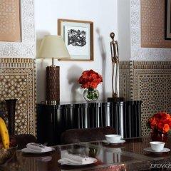 Отель Royal Mansour Marrakech Марракеш в номере