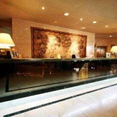 Отель LAFFAYETTE Гвадалахара интерьер отеля фото 3