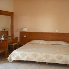 Summer Memories Hotel And Apartments Родос комната для гостей