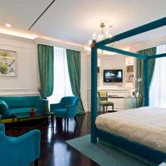 Hotel d'Inghilterra Roma - Starhotels Collezione комната для гостей фото 5