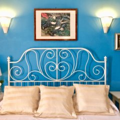Отель Borgo Dei Castelli Италия, Гроттаферрата - отзывы, цены и фото номеров - забронировать отель Borgo Dei Castelli онлайн комната для гостей фото 2