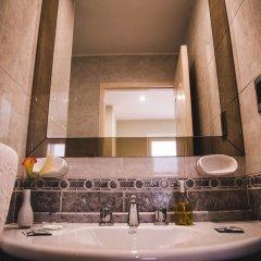 Отель San Rafael Group Hotel Аргентина, Сан-Рафаэль - отзывы, цены и фото номеров - забронировать отель San Rafael Group Hotel онлайн ванная