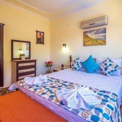 Villa Galeri Турция, Патара - отзывы, цены и фото номеров - забронировать отель Villa Galeri онлайн комната для гостей фото 2