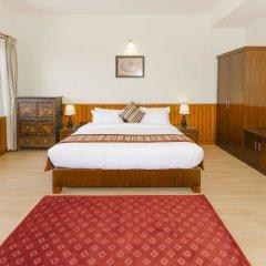 Отель Mukhum International Непал, Катманду - отзывы, цены и фото номеров - забронировать отель Mukhum International онлайн комната для гостей