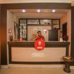 Отель OYO 145 Sirahali Khusbu Hotel & Lodge Непал, Катманду - отзывы, цены и фото номеров - забронировать отель OYO 145 Sirahali Khusbu Hotel & Lodge онлайн интерьер отеля фото 2