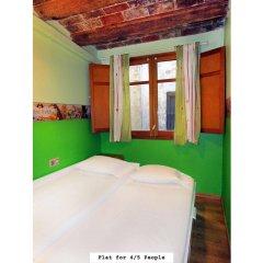 Отель Martha's Guesthouse Испания, Барселона - отзывы, цены и фото номеров - забронировать отель Martha's Guesthouse онлайн комната для гостей фото 5