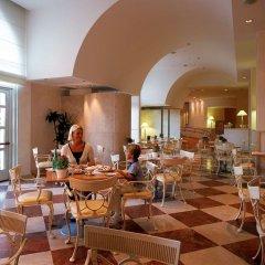 Отель Hilton Rome Airport питание