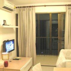Отель Ideo Mix Sukhumvit 103 By Winnie удобства в номере