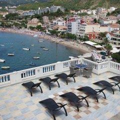 Hotel Kuc балкон