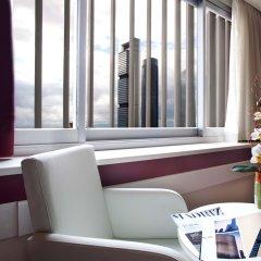 Hotel Weare Chamartín комната для гостей