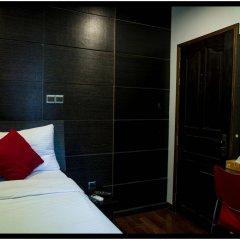 Отель Ripple Beach Inn Мале комната для гостей фото 5