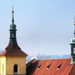 Отель Metropolitan Чехия, Прага - - забронировать отель Metropolitan, цены и фото номеров пляж