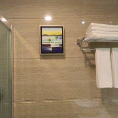 Sealy Hotel, Guangzhou ванная