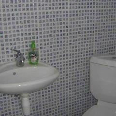 Отель Villa Horizoon Болгария, Балчик - отзывы, цены и фото номеров - забронировать отель Villa Horizoon онлайн ванная