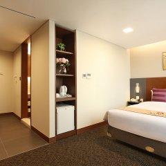 Отель Skypark Kingstown Dongdaemun Южная Корея, Сеул - отзывы, цены и фото номеров - забронировать отель Skypark Kingstown Dongdaemun онлайн сауна