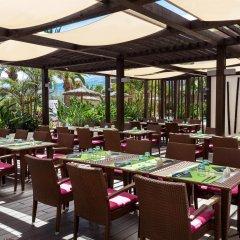 Отель Sol Costa Atlantis Tenerife питание фото 3