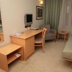 Отель Ева Стандартный номер фото 2