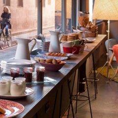 Отель Chic & Basic Ramblas Барселона питание