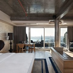 Witt Istanbul Hotel комната для гостей фото 4