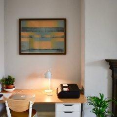Отель 1 Bedroom Apartment in Brighton Великобритания, Брайтон - отзывы, цены и фото номеров - забронировать отель 1 Bedroom Apartment in Brighton онлайн удобства в номере