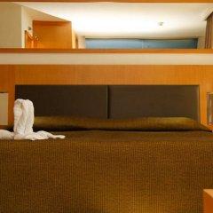 R2 Bahía Playa Design Hotel & Spa Wellness - Adults Only комната для гостей фото 4
