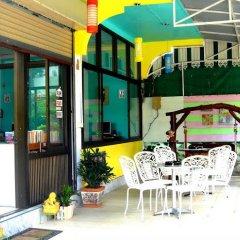 Отель Chill House @ Nai Yang Beach Таиланд, Такуа-Тунг - отзывы, цены и фото номеров - забронировать отель Chill House @ Nai Yang Beach онлайн бассейн фото 2