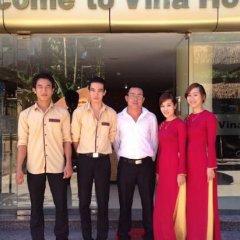 Hue Serene Shining Hotel & Spa развлечения