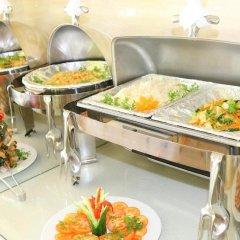 Отель Corvin Hotel Вьетнам, Вунгтау - отзывы, цены и фото номеров - забронировать отель Corvin Hotel онлайн питание фото 3