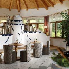 Отель Alpenhotel Badmeister спа