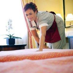 Отель Dvorak Spa & Wellness 5* Улучшенный номер фото 10