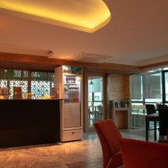 Отель NARRA Бангкок интерьер отеля фото 3