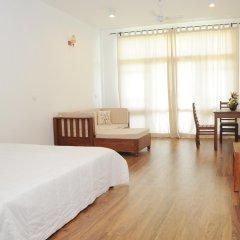 Отель Thumbelina Apartments & Hotel Шри-Ланка, Бентота - отзывы, цены и фото номеров - забронировать отель Thumbelina Apartments & Hotel онлайн комната для гостей