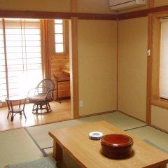 Отель Shinkiya Ryokan Япония, Беппу - отзывы, цены и фото номеров - забронировать отель Shinkiya Ryokan онлайн комната для гостей фото 2