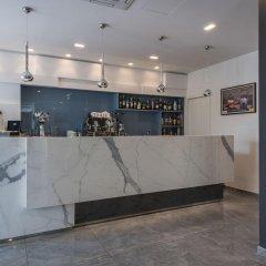 Park Hotel Morigi Гаттео-а-Маре гостиничный бар