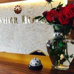 Gevher Hotel Турция, Кайсери - отзывы, цены и фото номеров - забронировать отель Gevher Hotel онлайн в номере