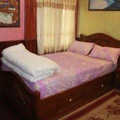 Отель Satori Homestay Непал, Катманду - отзывы, цены и фото номеров - забронировать отель Satori Homestay онлайн комната для гостей фото 2