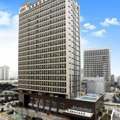 Отель Xiamen Yilai International Apartment Hotel Китай, Сямынь - отзывы, цены и фото номеров - забронировать отель Xiamen Yilai International Apartment Hotel онлайн фото 6