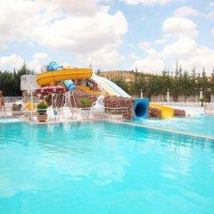 Отель Ugurlu Thermal Resort & SPA бассейн фото 3