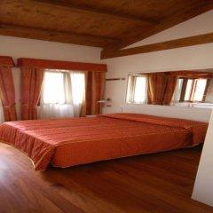 Отель Casanova FourRooms Италия, Венеция - отзывы, цены и фото номеров - забронировать отель Casanova FourRooms онлайн комната для гостей фото 4