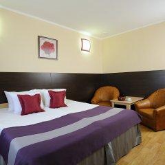 Отель Мармелад Пермь комната для гостей фото 3
