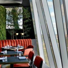 AC Hotel by Marriott Bella Sky Copenhagen балкон
