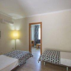 Отель Crystal Flora Beach Resort удобства в номере фото 2