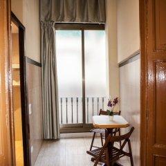 Отель Pensión Segre комната для гостей фото 21