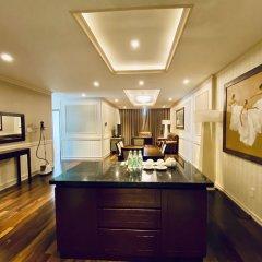 Отель M Suites by S Home Хошимин фото 28