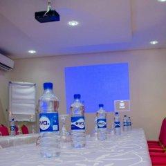 Отель Best Western Plus Ibadan детские мероприятия