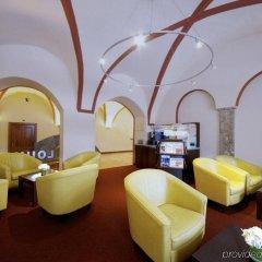 Отель am Mirabellplatz Австрия, Зальцбург - 5 отзывов об отеле, цены и фото номеров - забронировать отель am Mirabellplatz онлайн интерьер отеля