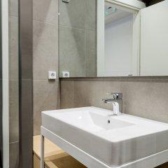 Апартаменты UPSTREET Ermou Elegant Apartments Афины ванная фото 2