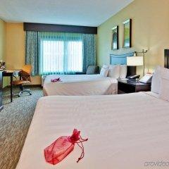 Crowne Plaza Memphis Downtown Hotel удобства в номере