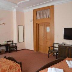 U Medvidku-Brewery Hotel комната для гостей фото 5